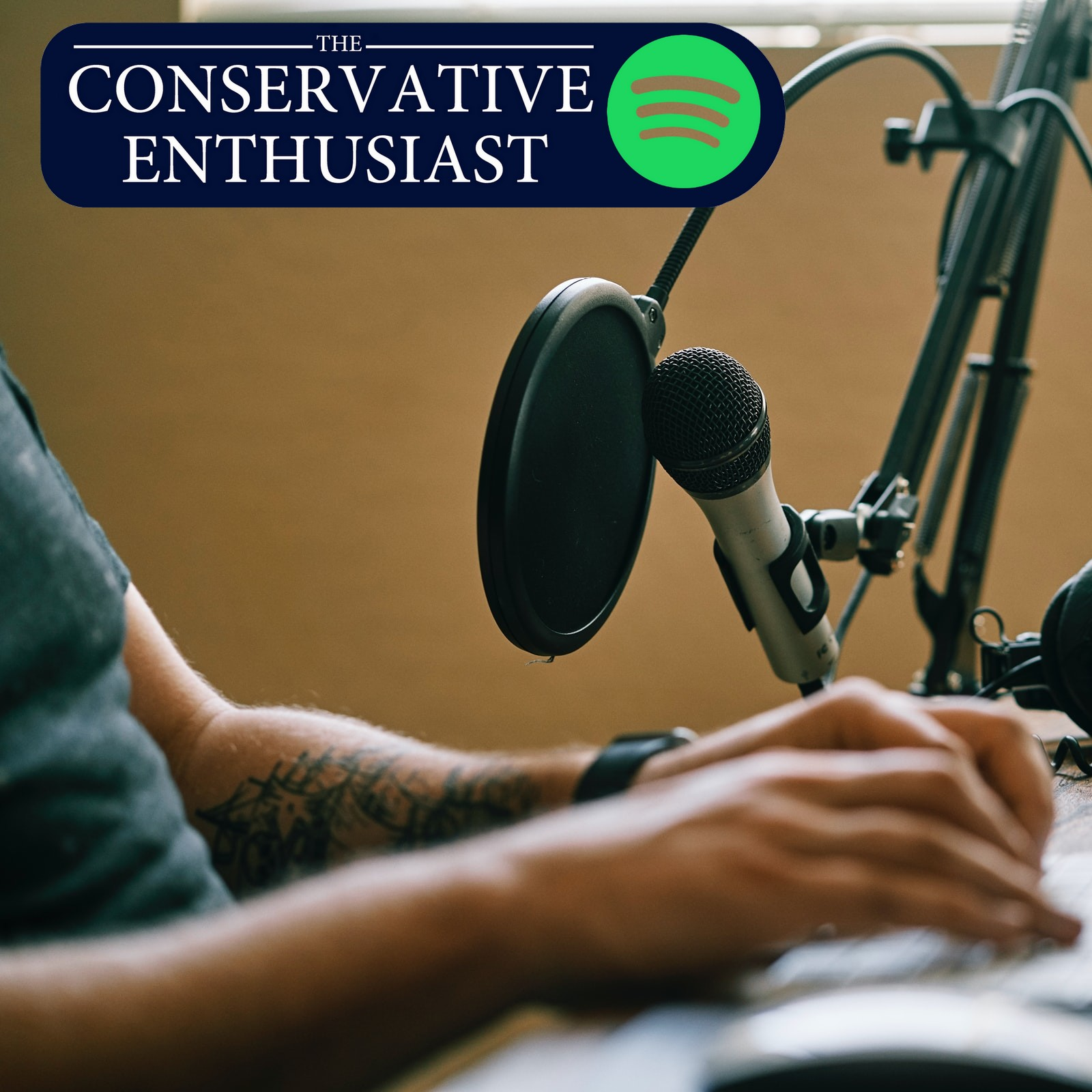 SPOTIFY THE CONSERVATIVE ENTHUSIAST