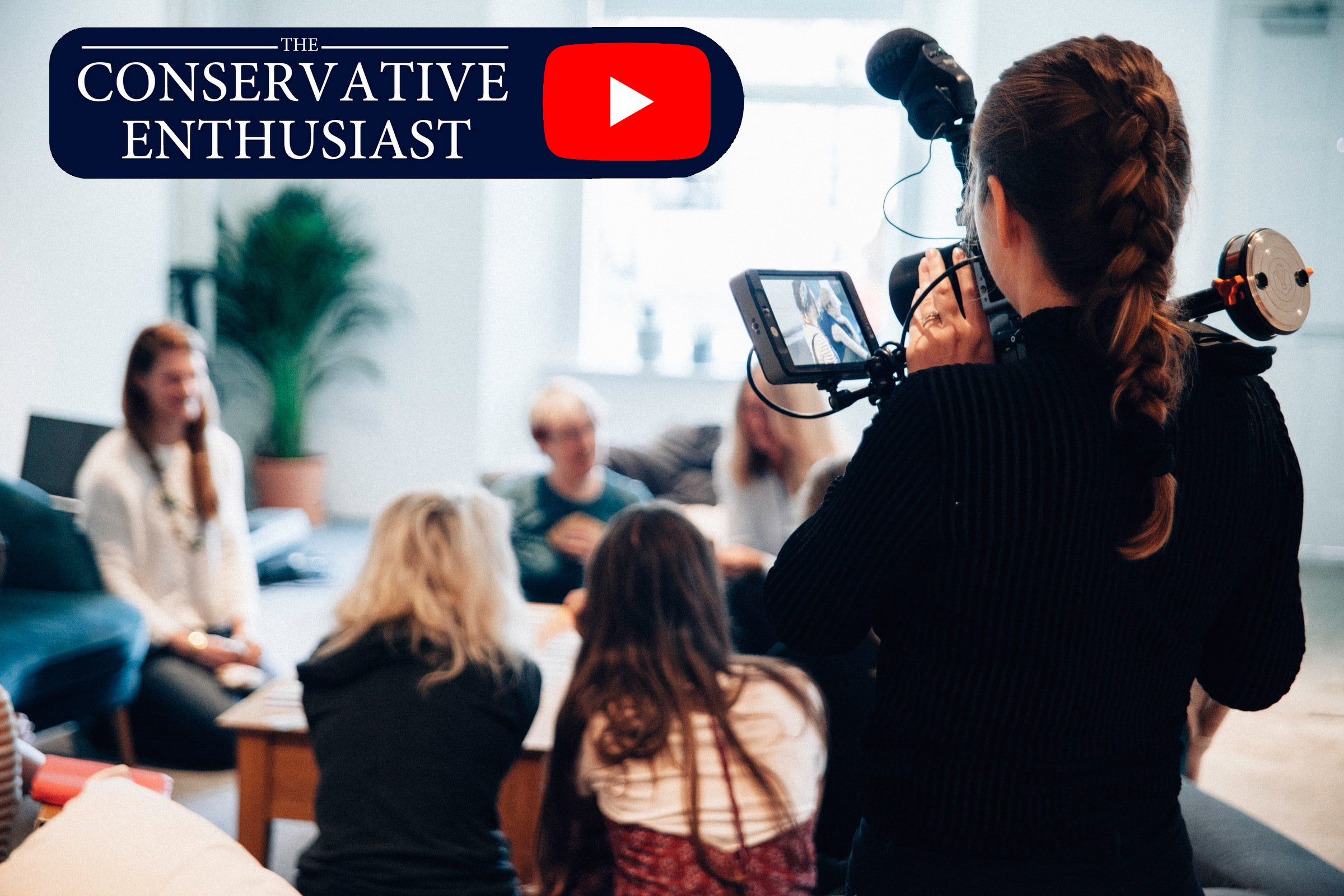 The Conservative Enthusiast